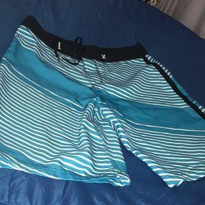 Hurley 34 swim men's trunks